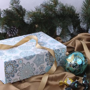 Современное производство подарочной упаковки