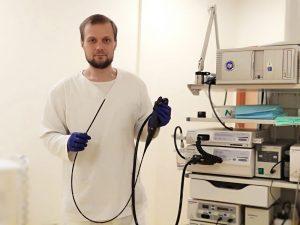 Зачем проводится колоноскопия и сколько стоит процедура в Москве